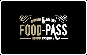 card Food Pass